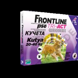 Frontline Tri-Act L (20-40kg)