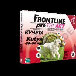 Frontline Tri-Act XL (40-60kg)