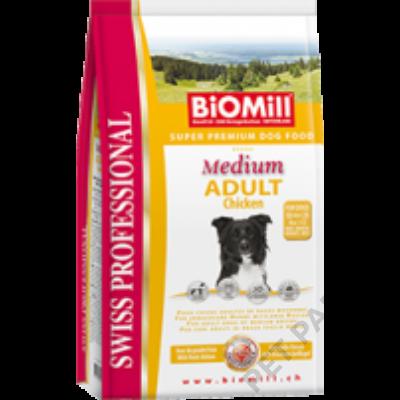 Medium Adult Chicken kutyatáp - szárazeledel, felnőtt, közepes termetű kutyák számára, csirke hússal,  3kg