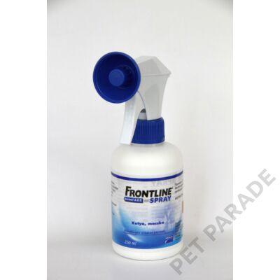 Frontline spray 250 ml – Bolha és kullancs ellen