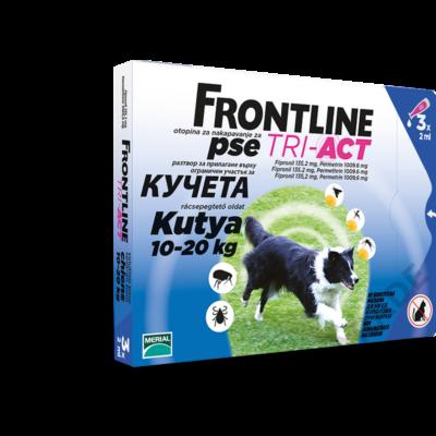 Frontline Tri-Act M (10-20kg)