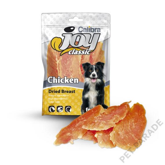 Joy Classic csirkemell filé 80 gr