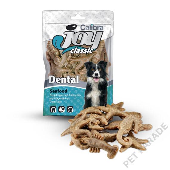 Calibra Joy Dental Seafood